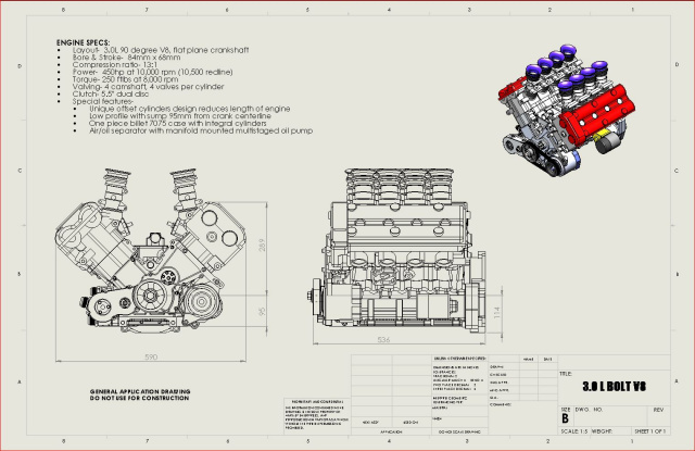 81904 Chevrolet Speed Concept further Bmw Ohv V8 Engine also Flat Plane crank likewise Ford 4 6 Crate Engine Sale moreover Ford Drive Shaft Length Chart. on v8 racing engines