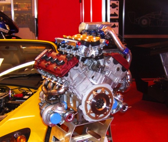 Engine power to weight - 16v Mini Club Forums